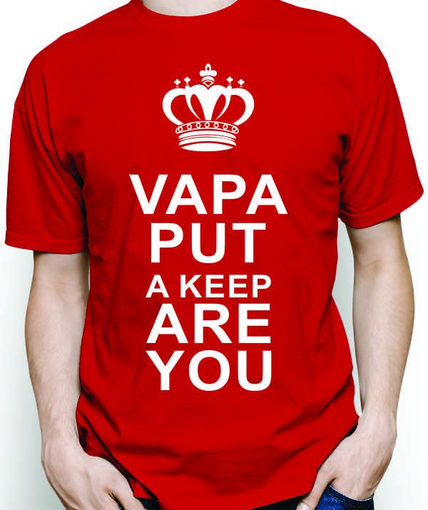 Nova camiseta